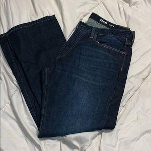 Men's Bootleg GAP 1969 Jeans